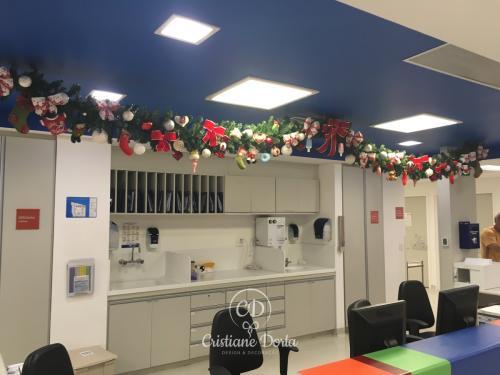 Rede Dor Jabaquara e Hospital da Criança